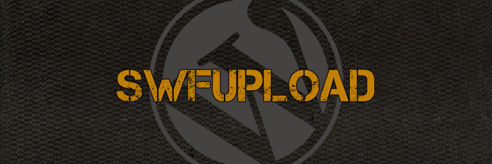 SWFUpload Removal from WordPress